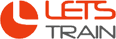 Lets Train logo